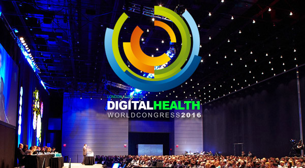 Digital Health World Congress 2016