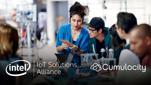 Cumulocity joins Intel IoT Solutions Alliance